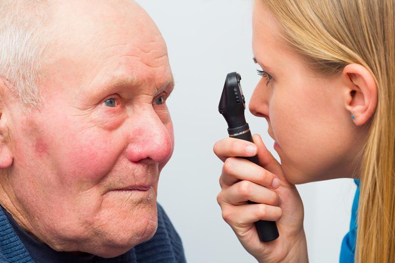 Diabetic Eye Care  Woodburn, OR