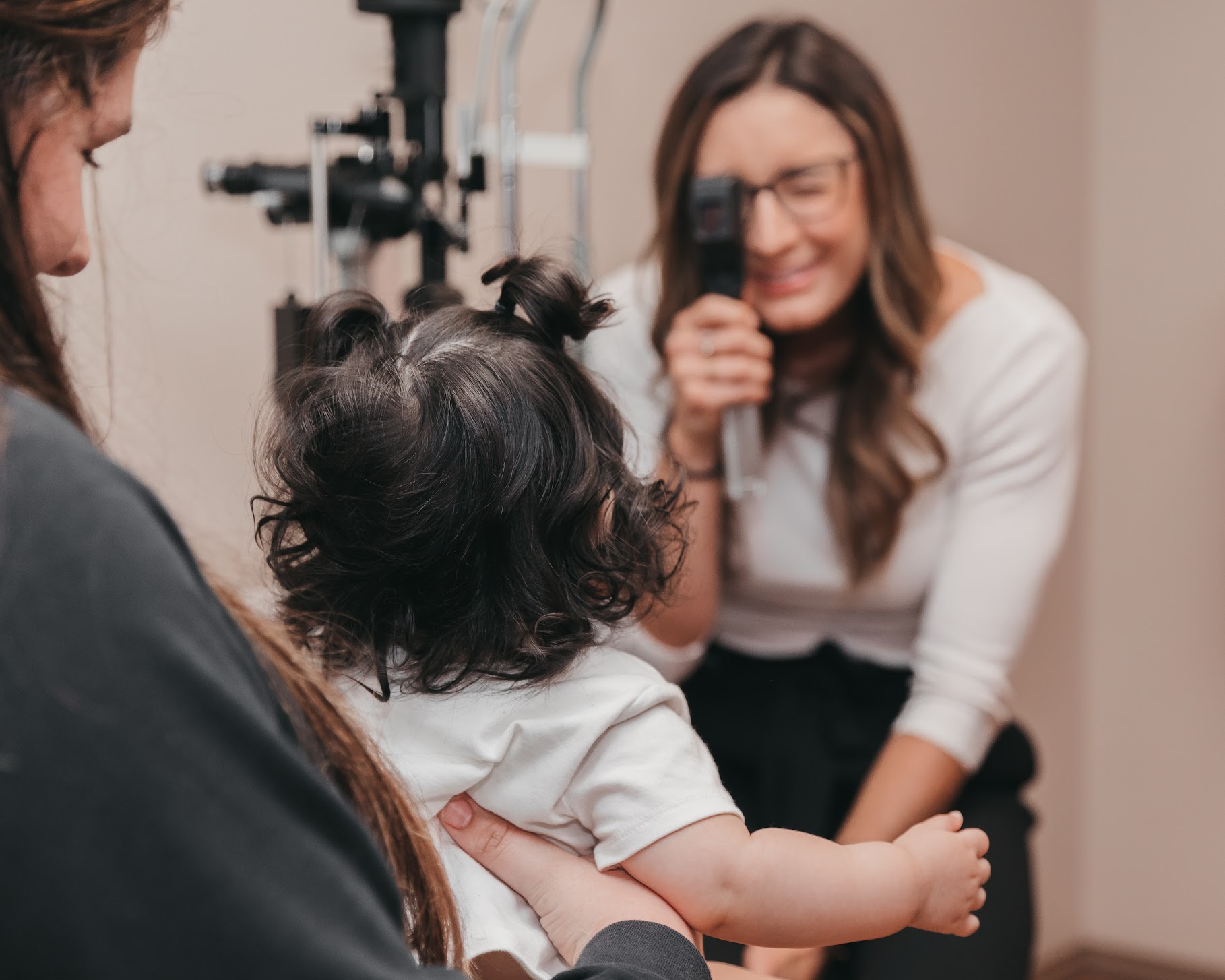 about our optometry practice  Woodburn, OR